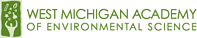 West Michigan Academy of Environment Science Logo
