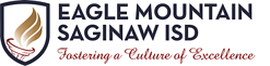 Eagle Mountain Saginaw ISD - Logo